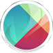 Crystal Glass - icon pack HD by Icon Pack Theme