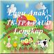 Lagu Anak TK-TPA-PAUD Lengkap by dwpro