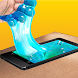Hand Make DIY Slime Simulator