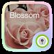 (FREE) Blossom GO Locker Theme by ZT.art