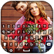 Love Keyboard Theme by Latest New AppZone