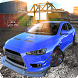Evo Parking - Real Evo Car Park Game by Nitro Games