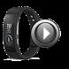 Music Control SmartBand Talk by Bilbo Soft