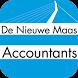 De Nieuwe Maas by AppTomorrow BV