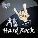 Hard Rock Radio - Rock Music by Scratchu Radio World