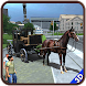 horse carriage transport 2017 by Simulator 3d driving games : Best Simulation 2016