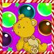Teddy Bubble Bear by bubble shooter studio app free