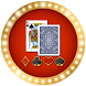 Hi-Lo (High-Low) Blackjack Fast Counter Game by Tritons App