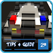 Guide Hovercraft: Takedown by Two +