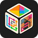 Puzzle Master by SNACKAPP