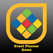 Event Planner Demo by Technology One Group