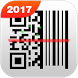 Barcode QR Scanner by MooboHalbert
