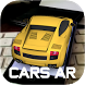 Toon Cars Augmented reality by Foes Media LLP
