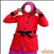 Women Jacket Design by ufaira