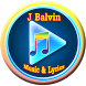 J Balvin - Mi Gente Lyrics by IMAMEDIA
