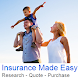 Life,Health Insurance Quote TX by Custom-made Applications