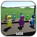 New Gang Beasts Guide by UX_TANK