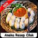 Aneka Resep Cilok Crispy by BehMedia