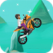 Ben Hill Climb Racing by Fattan ArrDev Studio