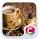 Coffee Time Food Theme by Baj Launcher Team