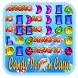 Candy Permen Ceria by carol taylor
