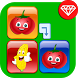 Onet Fruit Deluxe by Diamonita