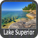Lake Superior Gps Navigator by FLYTOMAP INC