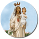 Nuestra Señora de la Merced by Nogard