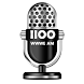 WWWE AM 1100 by Beasley Media Group