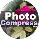 Photo Compress Pro 2.0 by Saawan Apps