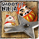 Shoot!! Ninja by Tofu Brain Studio