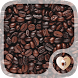 Coffee Hearts Wallpaper by UniversalWallpapers