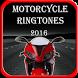 Motorcycle Ringtones 2016 by Ringtones 2016 - Zabadii King App