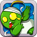 Zombie Roll by citifrank