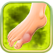 Gout Symptoms + Treatment by Text Examples