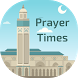 Prayer timing : Ramadan 2016 by Wesatroki
