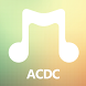 ACDC Songs by Long Gonx Creative
