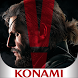 MGS V: THE PHANTOM PAIN by KONAMI