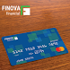 Finova Financial Card by Wave Crest Holdings Limited
