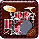 Drum kit by Bhakti Sagar