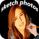 Sketch Photo to Cartoon free by aappsme