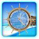 Maldives Island Travel Compass by Bounty Labs