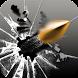 Broken Screen Prank 3 by weapon sound&Screen prank