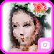 Rose Camera App