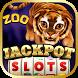 Rich Zoo Slots - Vegas Huge Jackpots by Duksel: Free Casino Slot Machines Big Jackpot Wins
