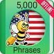 Learn American English Phrases by Fun Easy Learn