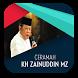 Ceramah KH. Zainuddin MZ by Jeruk Lemon Studio