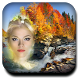 Waterfall Photo Frame Editor by ITJAPPDEV