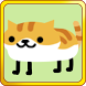 Jump Cat by geagol games