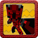 Evil skins for minecraft by ManaSoft
